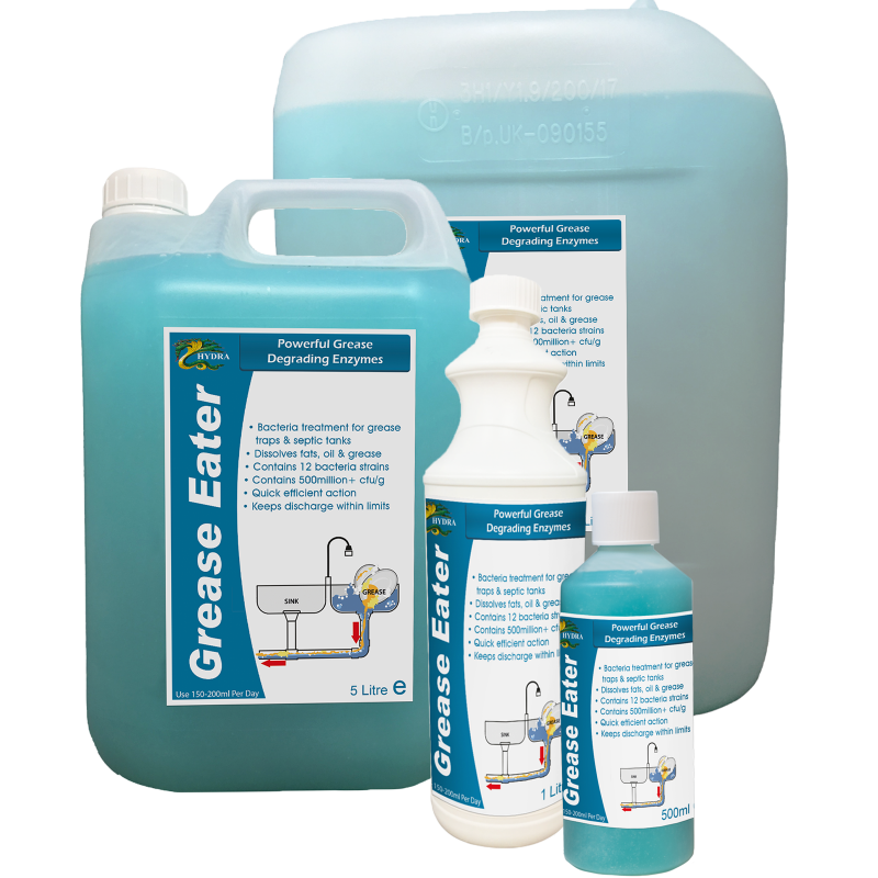 Hydra Grease-Eater Liquid