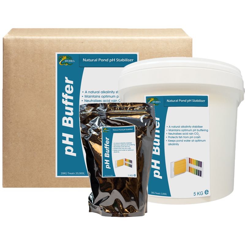 Hydra pH Buffer (Pond pH Buffer)