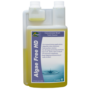 Hydra Algae Free/HD (Wash Tank  Additive)