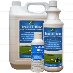 Hydra Trak-It Blue