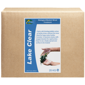 Hydra Lake Clear (Commercial Blanket Weed Remover)